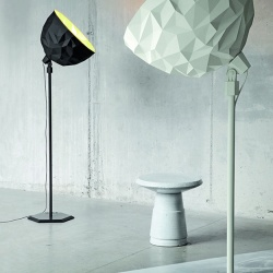 Diesel Foscarini Rock Floor Lamp