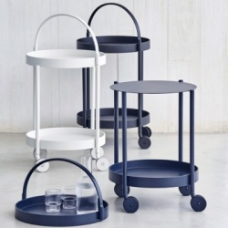 Cane-line Indoor Roll Trolley