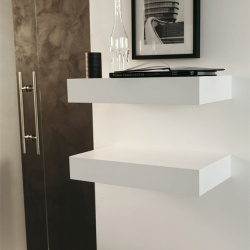 Porada Tesia Shelf and Console