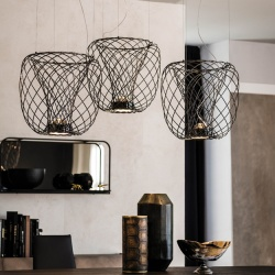 Cattelan Italia Twister Lamp