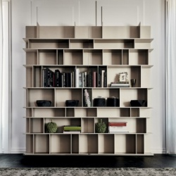Cattelan Italia Wally Bookcase
