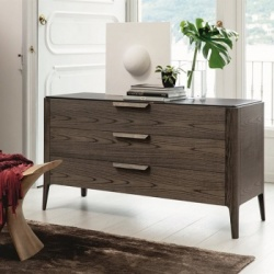 Porada Ziggy 3 Drawer Chest