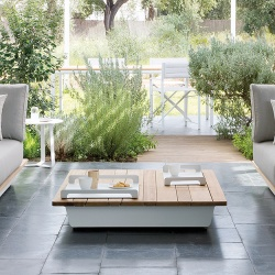 Manutti Air Outdoor Coffee Table
