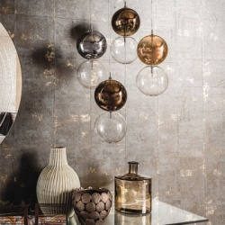 Cattelan Italia Apollo Suspension Light