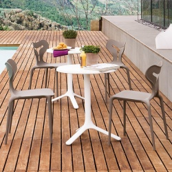 Connubia Calligaris Area T Outdoor Table