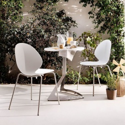 Calligaris Basil Outdoor Chair