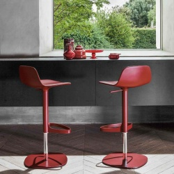 Bonaldo Bonnie Bar Stool