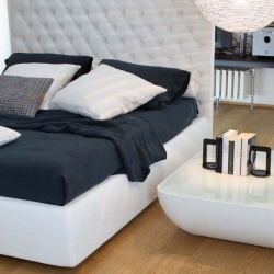 Bonaldo Buttondream Bed
