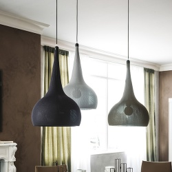 Cattelan Italia Byblos Suspension Light