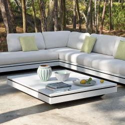 Manutti Elements Outdoor Coffee Table