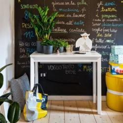Connubia Calligaris Eminence Extending Console Table