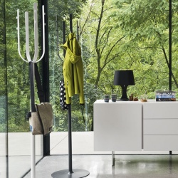 Calligaris Flow Coat Stand