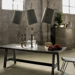 Diesel Foscarini Fork Suspension Light
