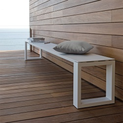 Manutti Fuse Outdoor Bench