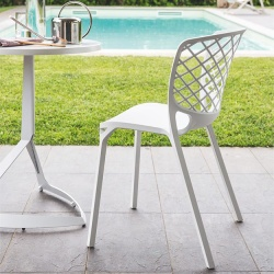 Calligaris Gamera Outdoor Chair