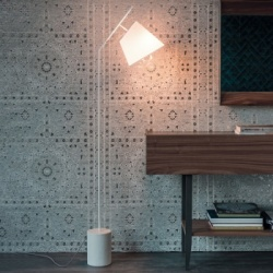 Cattelan Italia Karibu Floor Light