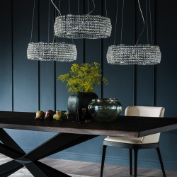 Cattelan Italia Kidal Suspension Light