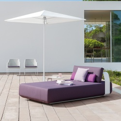 Manutti Kumo Outdoor Day Bed