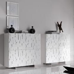 Cattelan Italia Labyrinth Storage Cupboard