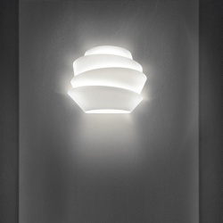 Foscarini Le Soleil Wall Light