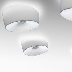 Foscarini Lumiere XXL-XXS Ceiling Light