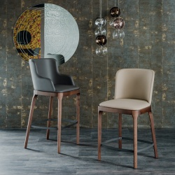 Cattelan Italia Magda Bar Stool