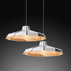 Diesel Foscarini Mysterio Suspension Cluster