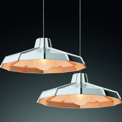 Diesel Foscarini Mysterio Suspension Light