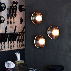Diesel Foscarini Mysterio Wall Light