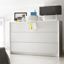 Calligaris Password 3 Drawer Chest
