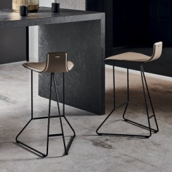 Cattelan Italia Pepe Bar Stool