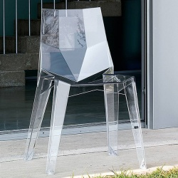 Bonaldo Poly Outdoor Chair