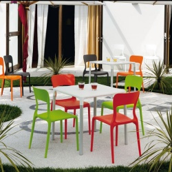 Bontempi Casa Alis Outdoor Table