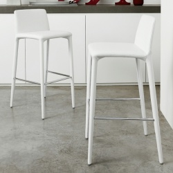 Bonaldo Rest Too Stool