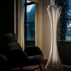 Cattelan Italia Sipario Floor Lamp