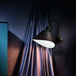 Diesel Foscarini Smash Wall Light
