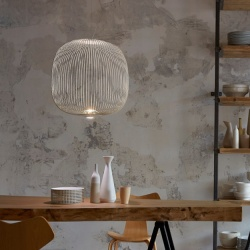 Foscarini Spokes Suspension Light