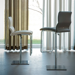 Cattelan Italia Vito Bar Stool