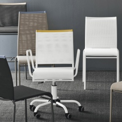 Calligaris Web Race Office Chair