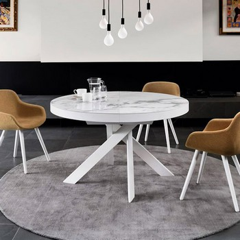 Calligaris tivoli table - Calligaris balances ...