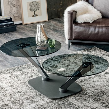 Cattelan Italia Viper Coffee Table