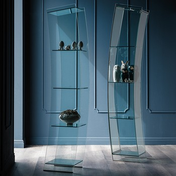 Cattelan Italia Wind Display Cabinet