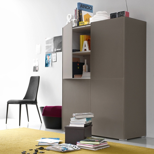 calligaris shelter